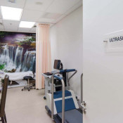 Beverly Wilshire Medical Centre (KL) - Ultrasound Room