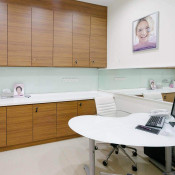 Beverly Wilshire Clinic (Petaling Jaya) - Consultation Room