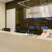 Beverly Wilshire Clinic (Petaling Jaya) - Reception Area