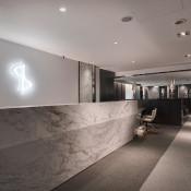 CHICING Plastic Surgery (Taipei) - Reception Area (2)