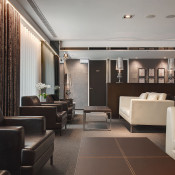 CHICING Plastic Surgery (Taipei) - Waiting Area (3)