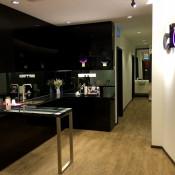 Clique Clinic - Lounge Area