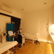 Clique Clinic - Treatment Room 2
