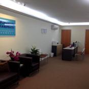 Damansara Chiropractic Interior 1