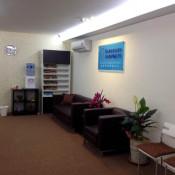 Damansara Chiropractic Interior 2