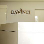 DaVinci Clinic (Kepong) - Reception Area