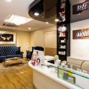 DaVinci Clinic KL - Reception Area