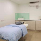 DaVinci Clinic KL - Treatment Room