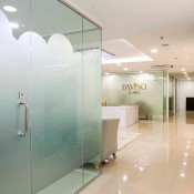 DaVinci Clinic KL - Interior View