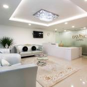DaVinci Clinic KL - Waiting Area