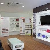 Dr Ko Clinic (Johor) - Waiting Area