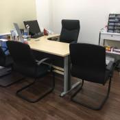 Dr Ko Clinic (Kota Damansara) - Consultation Room