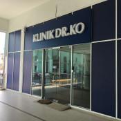 Dr Ko Clinic (Kota Damansara) - Front View