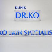 Dr Ko Clinic (Setia Eco Park) - Signboard