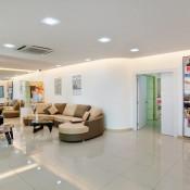 Dr Ko Clinic (Setia Eco Park) - Waiting Area