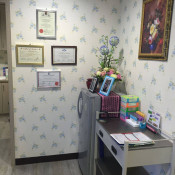 Dr Sharifah Women's Specialist Clinic - Certificates