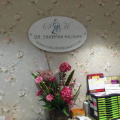Dr Sharifah Women's Specialist Clinic - Front Desk