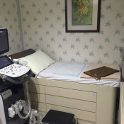 Dr Sharifah Women's Specialist Clinic - Treatment Room