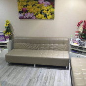 Dr Sharifah Women's Specialist Clinic - Waiting Area