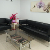Elements Dental Clinic - Waiting Area