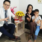 Elements Dental Clinic - Happy Patients
