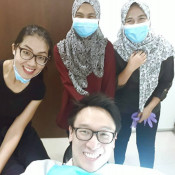 Elements Dental Clinic - Doctor & Staff Nurse