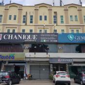 Gem Clinic (Sitiawan) - Exterior View
