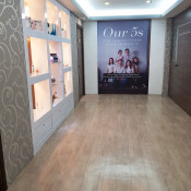 Gem Clinic (Sitiawan) - Walkway