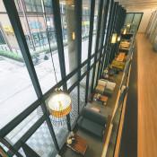 Hairsmith Clinic - Interior View