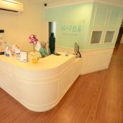 iCare Dental (Damansara Heights) - Reception Area