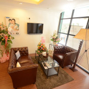 iCare Dental (Damansara Heights) - Waiting Area