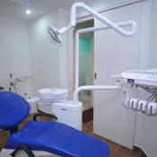 iCare Dental (Damansara Heights) - Treatment Room