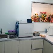 iCare Dental Melaka (Kota Laksamana) - Sterilization Room
