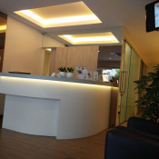 iCare Dental (Damansara Jaya) - Reception Counter