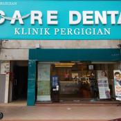 iCare Dental (Damansara Jaya) - Exterior View