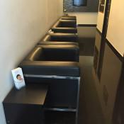 iCare Dental (Bandar Mahkota Cheras) - Waiting Area