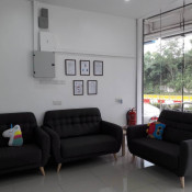 Ideal Clinic - Interior View