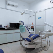 Ideal Clinic - Treatment Room