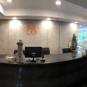 Kalo Cosmetic Surgery - Reception Counter
