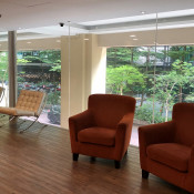 Kalo Cosmetic Surgery - Waiting Area