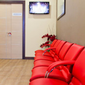 Tan & Ng Psychiatry Clinic (Ipoh) - Waiting Area 7