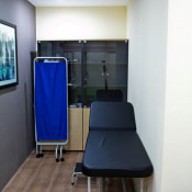 Tan & Ng Psychiatry Clinic (Ipoh) - Treatment Room