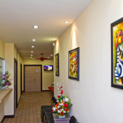 Tan & Ng Psychiatry Clinic (Ipoh) - Waiting Area 3