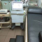 Klinik Shatin - Treatment Room