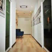 Klinik Stellar - Interior View