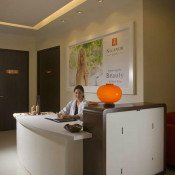 Nicanor Clinic Frontdesk