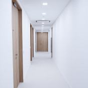Peter Ch'ng Clinic Skin & Laser Specialist - Walkway