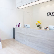 Peter Ch'ng Clinic Skin & Laser Specialist - Reception Area