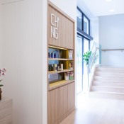 Peter Ch'ng Clinic Skin & Laser Specialist - Interior View