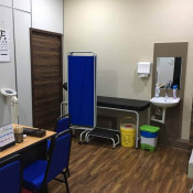 Poliklinik Wecare - Consultation Room